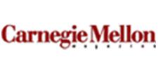 Carnegie Mellon Magazine logo