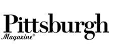Pittsburgh Magazine logo