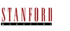 Stanford Magazine logo